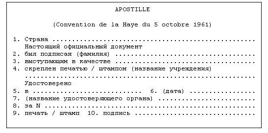 апостиль-брак-дания-агентство-Konstannta