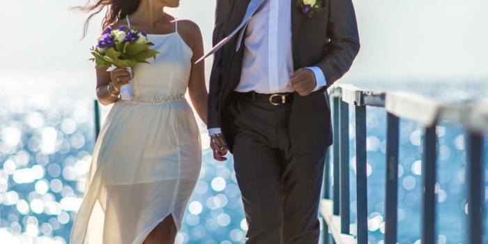 schnell heiraten in Dänemark